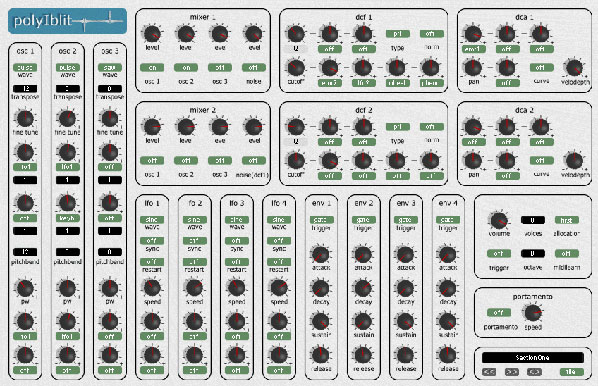 11 Totally Free VST Synthesizers That Sound Great | IndieMex