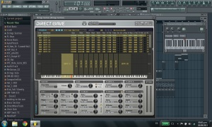 flstudio sea and wind