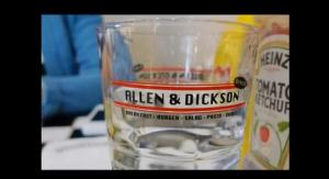 allen & dickson love is the only thing we have