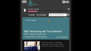 bbc tom robinson - otomi
